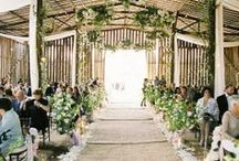 Rustic Wedding