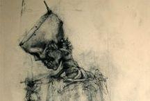 Skulls / Skulls / by Ismael Panadero