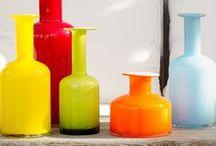 dom - kolory, formy, kształty...