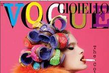 moda  - wzory i kolory