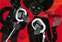 jazz, blues, soul and... / by marta marta