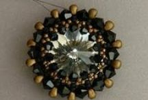 Bezeling Cabochons / by Lucinda Mallory