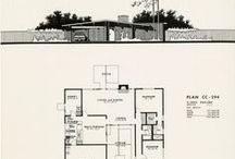 eichler floorplans