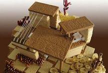 cake study houses