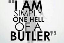 black butler love the best ever <3 <3 <3 <3 ^w^