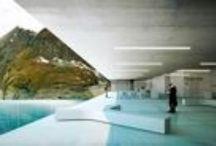 Resultados de Concursos de Arquitectura / Resultados de Concursos de Arquitectura