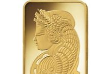 Gold Bars / Gold Bars Sold by CBMint