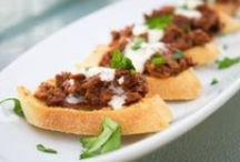Appetizer Recipes / Awesome appetizer recipes.
