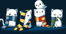 Potterheads Unite! / I solemnly swear that I'm up to no good! Potterhead? ~Always ♥︎