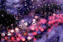 That Rainy eve / i love the rain
