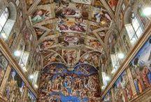 Kerken en kathedralen / Kerken en kathedralen die ik bezocht heb