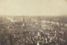 Paryż  XIXw.