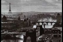 Paryż 1901 - 1939