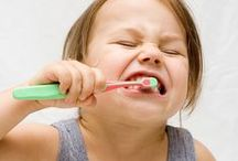 Dental Tips and Tricks / Some informative and interesting resources regarding oral care and dental health