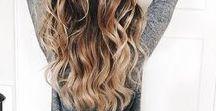 Hair / Californianas,pelo temido,colores
