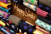 Joyful socks