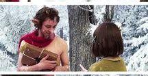 Narnia ❄️