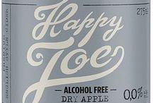 Low alco / Non alco -tuotteet / Matala alkoholisten ja alkoholittomien tuotteiden suosio on kasvata viime vuosina. Kuvia Hartwallin matala alkoholisista ja alkoholittomista tuotteista.