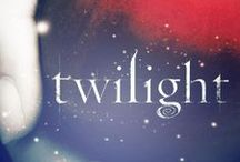 Twilight / YES I like Twilight. Got a problem with that?