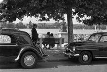 Paryż 1946 - 1959