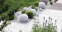 Schöner Steingarten / Steingärten sind Orte der Ruhe und Entspannung. Mit der richtigen Kombination von Wasser, Steinen und Pflanzen lassen sich beeindruckende Welten kreieren. Hier zeigen wir Ihnen aktuelle Steingarten Ideen.