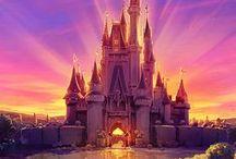 Disney, Pixar, DW, ...