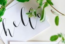 gentle letters