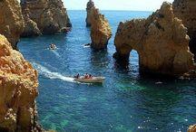 Algarve  ❋ Winter Escape