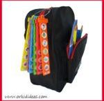 Back to school organisation / Products, tips and advice to help you and your kids get organised and prepared for school