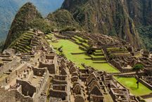 South America ❋ Travel Tips / Travel destinations and tips regarding all South American Countries