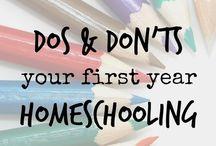 Homeschooling ❋ Worldschooling