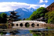 ❤ China - Places ❤ / China, China & China - Places