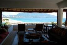 Porto Ixtapa / Morros / Cozy Oceanview Condo in Ixtapa for Sale