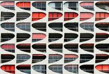 Architecture / by Aurelie Bella