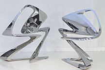 Cool Furniture / by Mohammed Almazen