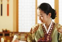 ❤ Korean Hanbok ❤ / Korea, Korea & Korea - Korean Hanbok