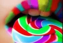 Lolly pop, Lolly pop! / by Camila Lucia
