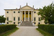 Italian Villas / by Bryan Terpstra