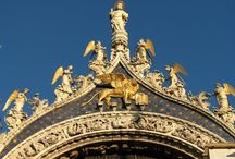 Arch Details -- European / by Bryan Terpstra