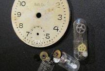 steampunky / Steampunk ideas / by David Buchanan