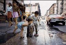 In New York / by Aurelie Bella