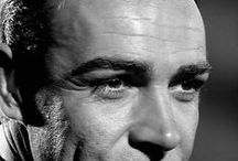 Most Favorite Male Stars- Sean Connery / His films / by Lorraine Penska