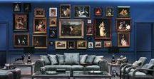 Home decor / Идеи для интерьера дома