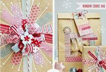 Geschenke * Presents