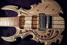 chitarre e strumenti musicali / strumenti musicali