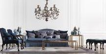 Gianfranco Ferre Home / #GianfrancoFerre #furniture #interior #design #мебель #интерьер #дизайн #home