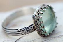 Beautiful gems / Jewelry