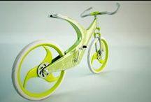 Vélo design | Bike designed / #Velo design, design #bike, par #Freemoos