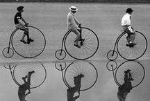 Vélo rétro | Retro bike / Velo retro, vintage bike par #Freemoos