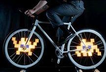 Vélo  Insolite | Unusual bike / #Velo étonnant, insolite, surprenant